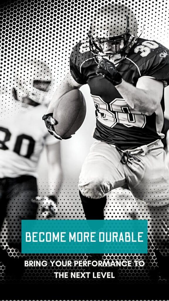 sports performance and training Louisiana