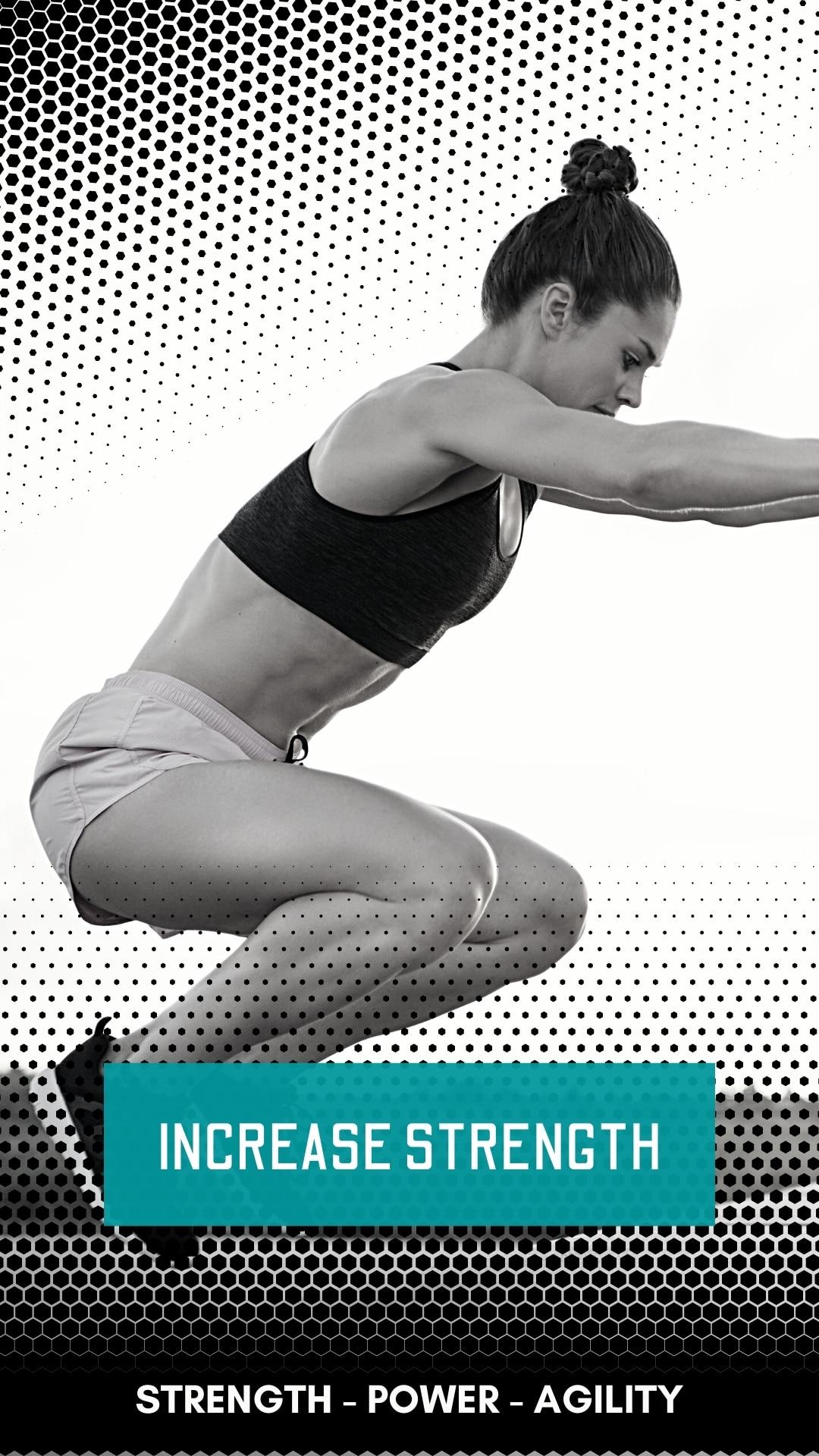 sports performance and training athletes